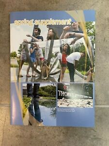 2009 Yearbook Spring Supplement TJHSST Thomas Jefferson HS for Science amp; Tech $12.95
