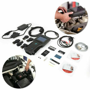 Best for Tech II Inspection Tools for GM# Tech 2 Diagnostic Scanner Ship