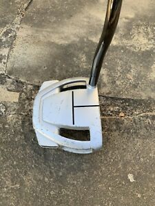 TaylorMade Spider Mini Silver Right Hand 34quot; Putter $55.00