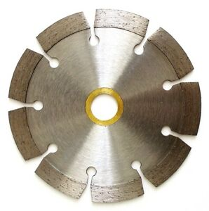 5 Diamond Saw Blade for Brick Block Concrete Masonry Pavers Stone