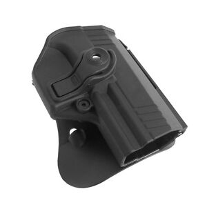 IMI Defense - Retention Roto Holster For Walther PPX - IMI PPX
