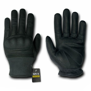 Rapid Dom Gloves Made With Kevlar CQB Hard Knuckle Tactical Hatch Combat Slip On