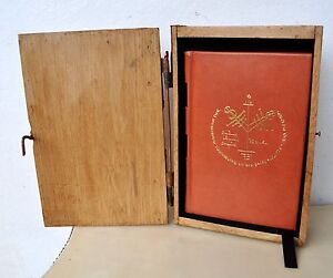 Cecil Williamson's Book of Witchcraft 110 Book of 2014 Talismanic Grimoire Troy