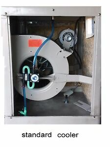 Evaporative Cooler Pump Non Electric (Swamp Cooler Pump)