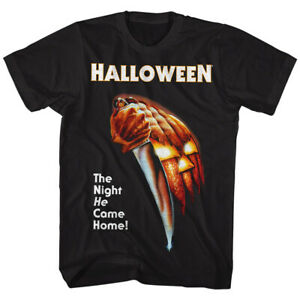 Halloween T Shirt Michael Myers Movie Poster Officially Licensed New S 3XL $21.60