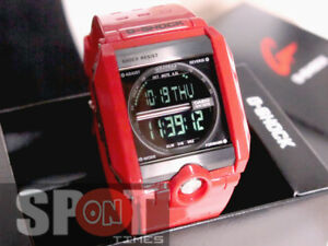 Casio G-Shock Advanced Design C3 Digital Men's Watch G-8100-4