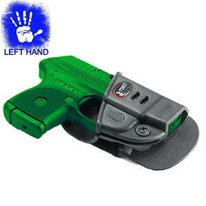 Fobus Left hand Paddle Holster for Ruger LCP / Kel Tec P-32 & 38 - LCP ND LH