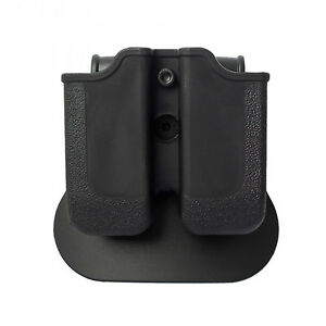 IMI Defense - Double Roto Magazine Pouch For Glock ALL COLORS - MP00