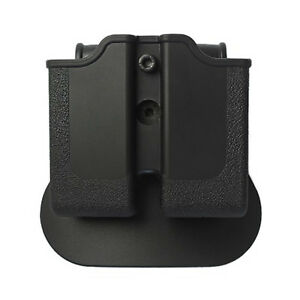 IMI Defense Double Roto Magazine Pouch For S&W Smith & Wesson 4506  4516 - MP01