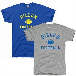 DILLON PANTHERS lights night FOOTBALL friday team pride cool gym T SHIRT $12.95