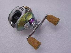 Good++ Daiwa TD-ITO 103M from Japan #300039