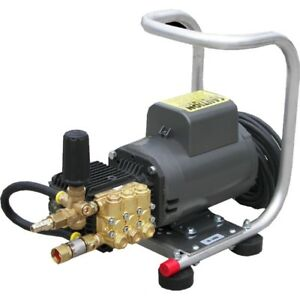 Pressure Pro Hand Carry Electric Pressure Washer HCEE2015G 2 GPM 1500 PSI