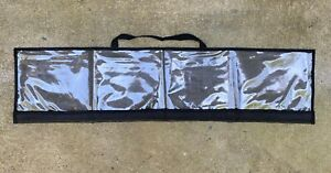 LOT OF 5 CUSTOM OFFSHORE TACKLE Spreader Bar Bag 41