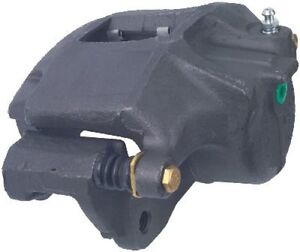 BENDIX SL55729 REMAN DISC BRAKE CALIPER SEMI LOADED FRONT LEFT $49.99