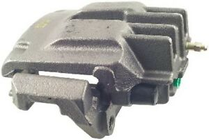 BENDIX SL55955 REMAN DISC BRAKE CALIPER SEMI LOADED REAR LEFT $59.99