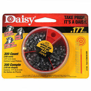 300CT.177 Dial A Pellet by Daisy Mfg