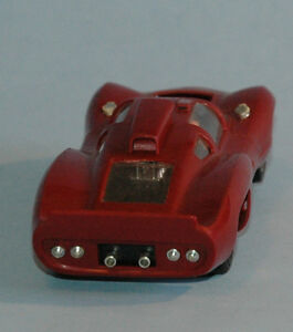 vintage strombecker 1 32 slot car 1966