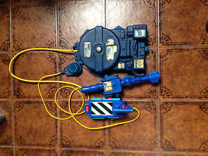 1984 kenner ghostbusters proton pack blaster ghost