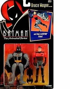 batman the animated series bruce wayne 5 action