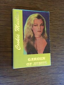 Garden of Ashes by Cookie Mueller (1990)
