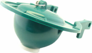 Toto Style Replacement THU-275S Flapper Green