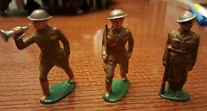 manoil barclay lead toy soldiers