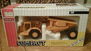 joal cat 631 dump truck 1 70 scale