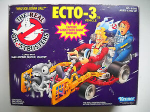 ecto 3 complete with box the real