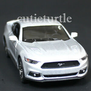 2015 ford mustang gt 5 0 1 38 diecast toy
