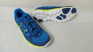 New! Under Armour Boys (GS) Micro G Engage Running Shoes-1255013-449   179D  ll