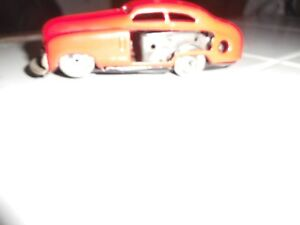 vintage mirokocar 1001 cut away model car