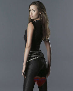 Summer Glau, 8X10 glossy & Other Size & Paper Type  Photo Picture Image sg14