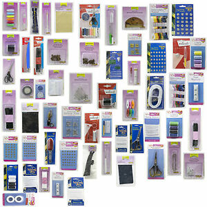 Sewing Accessories 1 2 GBP 1.99