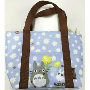 My neighbor Totoro Washable cold Lunch bag