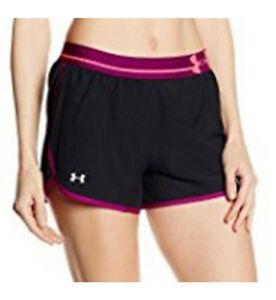 Under Armour Womens Perfect Pace Short ( 1253858 )