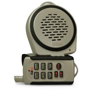 Electronic Predator Varmit Caller Hunting Sporting Goods Outdoor Game Attraction