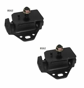 2 PCS Front Left amp; Right Motor Mount For 1984 1995 Toyota Pickup 2.4L $39.75