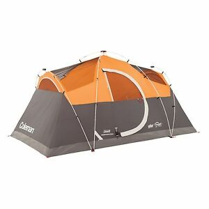 Camping Hiking Sporting Goods Survival Outdoors Fast Pitch 6 Person Dome Tent