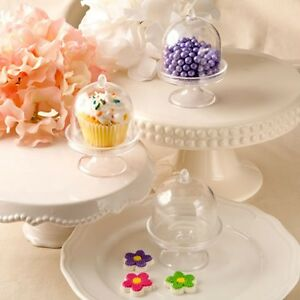medium size  cake stand for treats and cup cakes - Wedding Favors  FC-6793