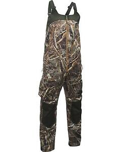Under Armour Men's Camo Skysweeper Bib Overalls - 1275195-900