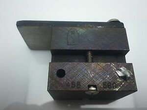 NEI 2 Cavity Cast Bullet Mold 458-560 gas check mold