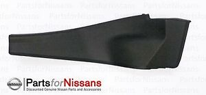GENUINE NISSAN 2013-2015 ALTIMA DRIVERS LH COWL EXTENSION TRIM COVER NEW OEM