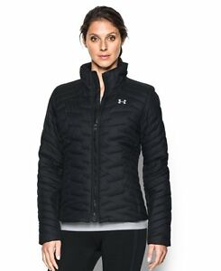 Womens Under Armour CGR JACKET 1280894-001 msrp $200