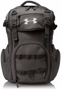 Under Armour Coalition Backpack 1261824-001 Retail $99.99