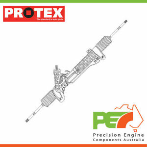 *PROTEX* Steering Rack Complete Unit For VOLKSWAGEN TRANSPORTER T4 3D Van FWD.