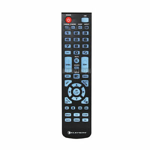 GENUINE ELEMENT XHY353-3 TV REMOTE CONTROL ELEFW504A ELEFW247 ELEFW328 (USED)
