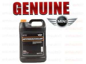 Genuine MINI Engine Coolant  Antifreeze 82140031133