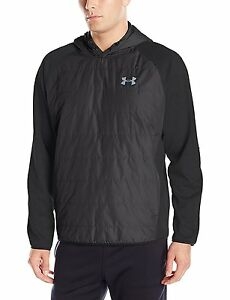 Under Armour Mens Storm Insulated Hoodie Black 001 XX-Large