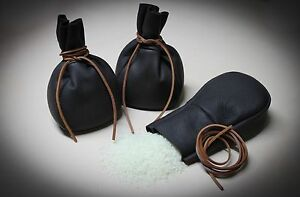 Leather Sami Bag Tinder Possibles Pouch bushcraft Larp Reenactment