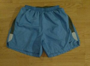 Nike Men's  Lined Dri-FIT Running Shorts Size S Small